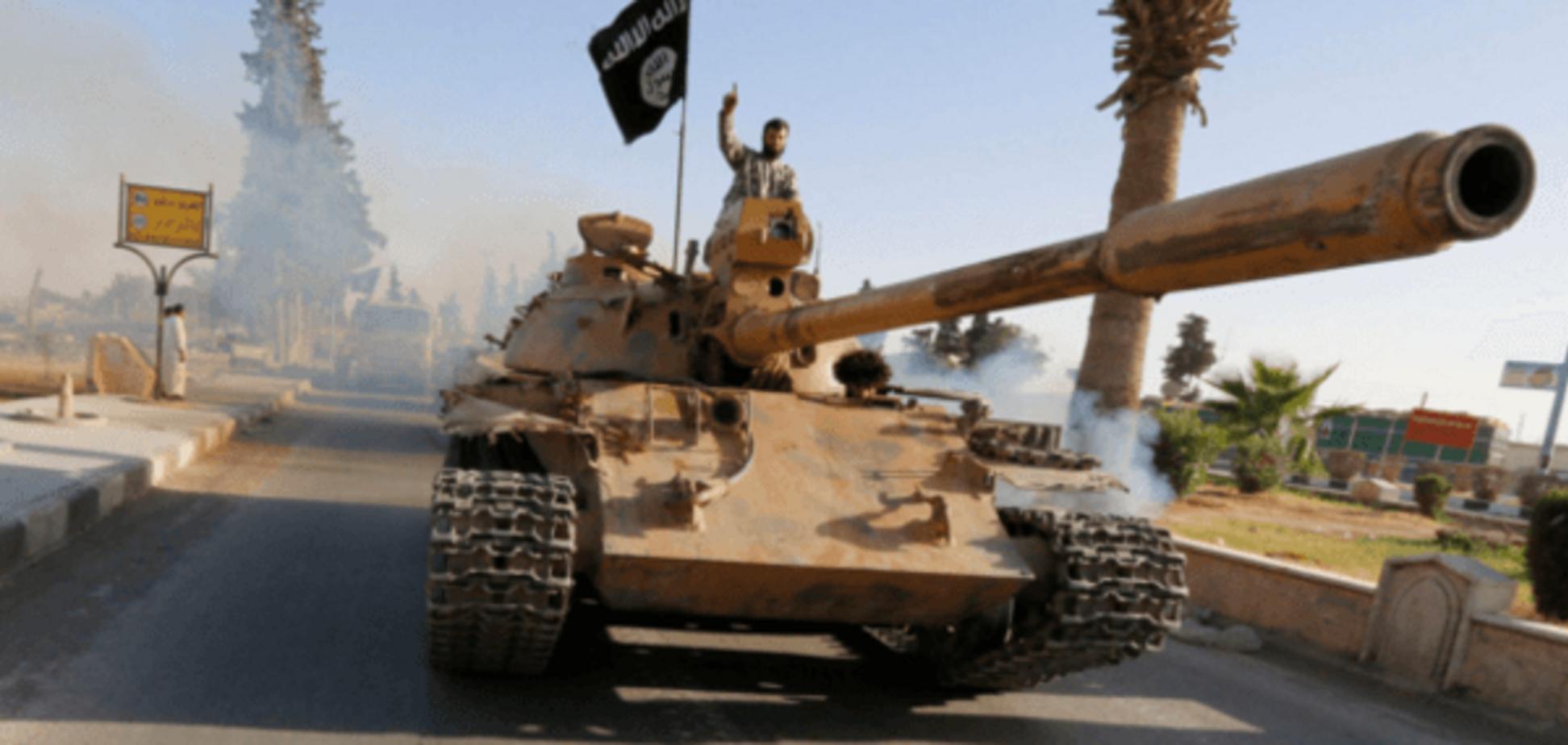 Названы источники финансирования террористов ИГИЛ