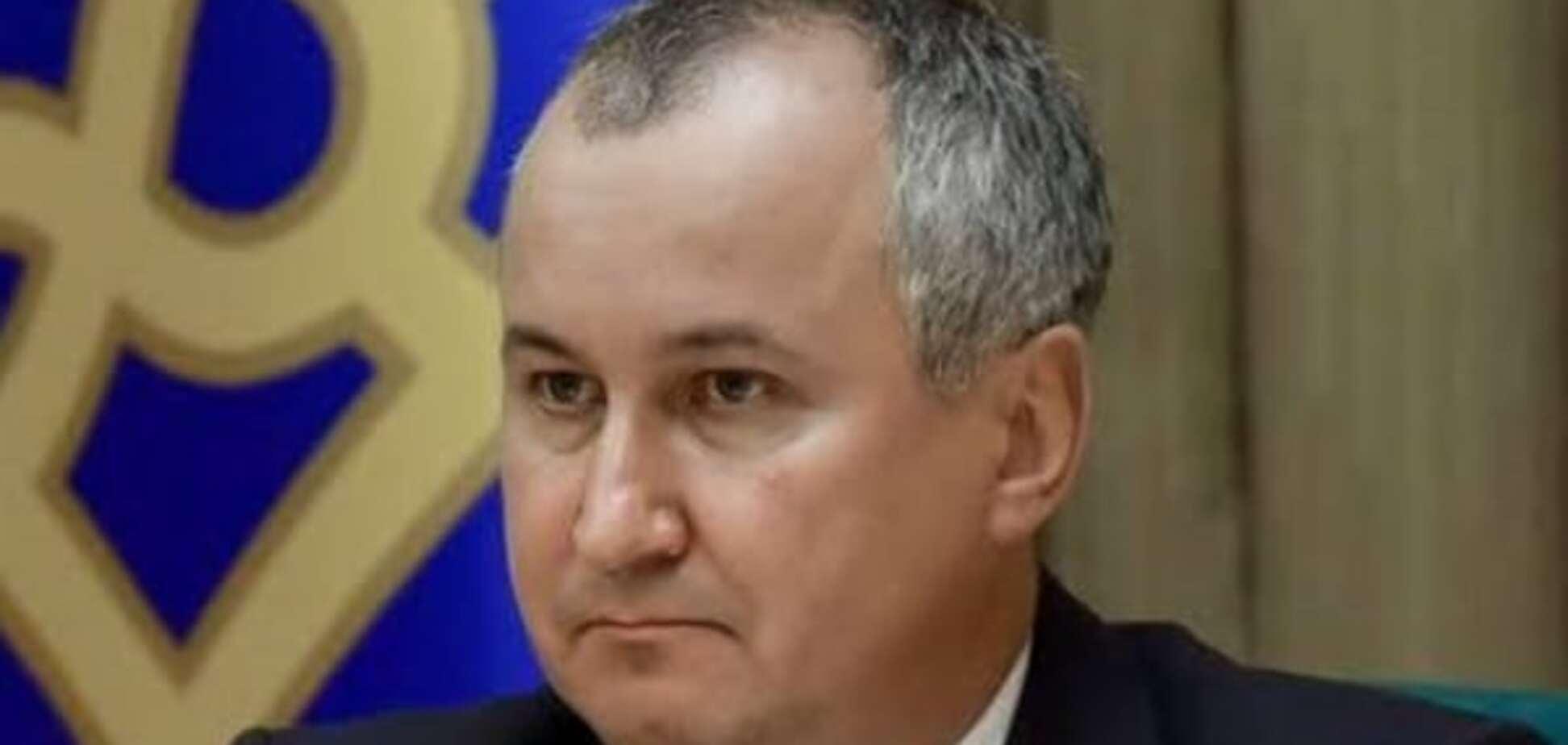 Кремлівський слід: Тандит пояснив, де придумали 'нападки' на Грицака