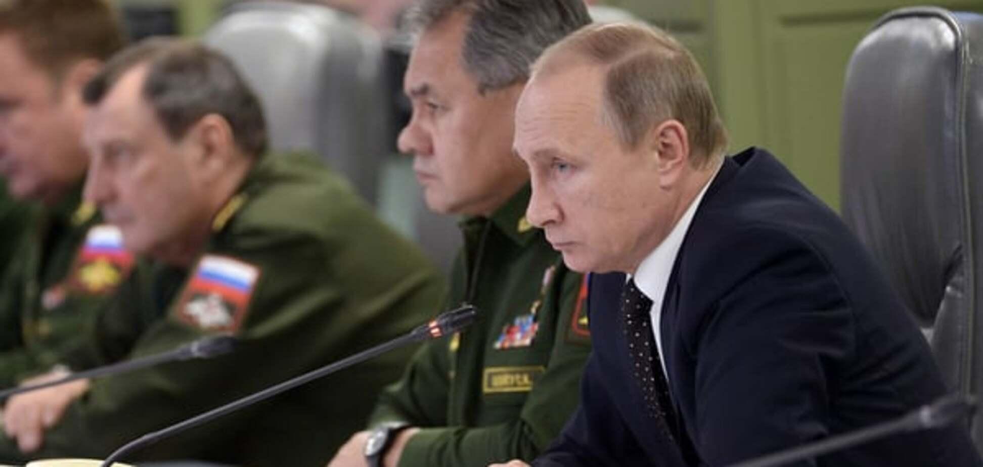 Правнучка Хрущова: Путін побачив діру в обороні Заходу