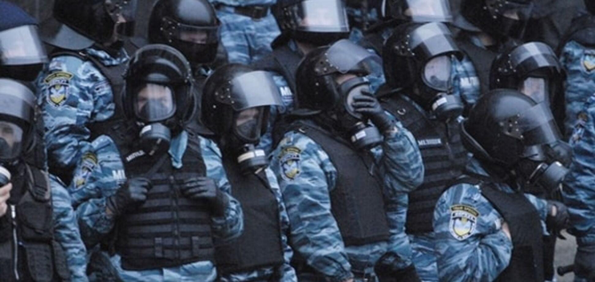 Розстрілювали, як тварин: на Майдані 'Беркут' і ВВ постачали мисливськими патронами