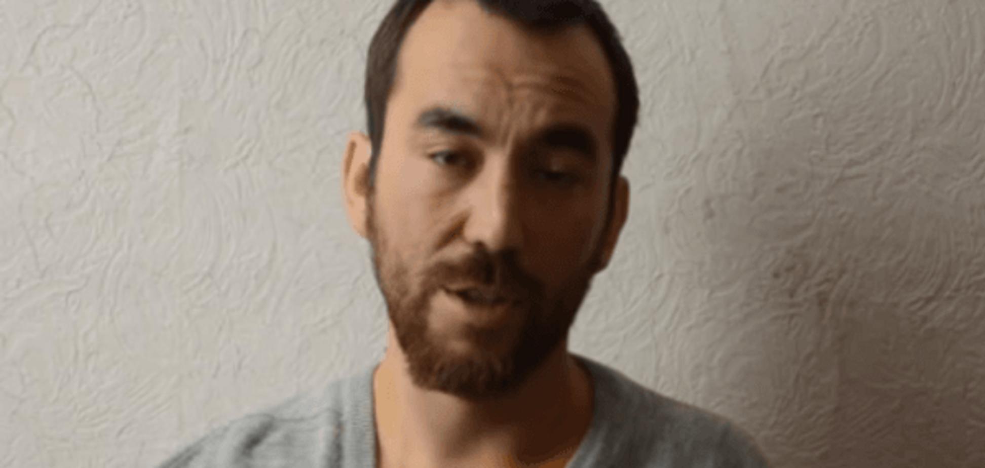 Передумав: спійманий в Україні ГРУшник раптом заявив про тортури
