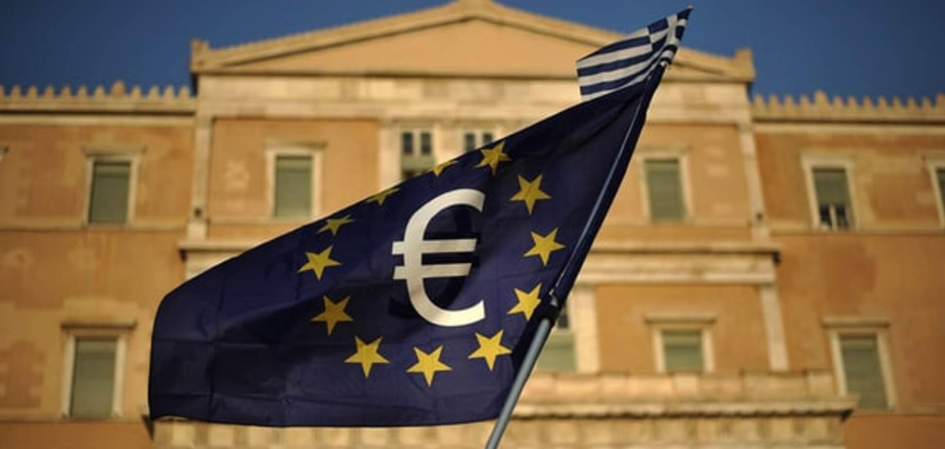 МВФ выдвинул Греции жесткое условие