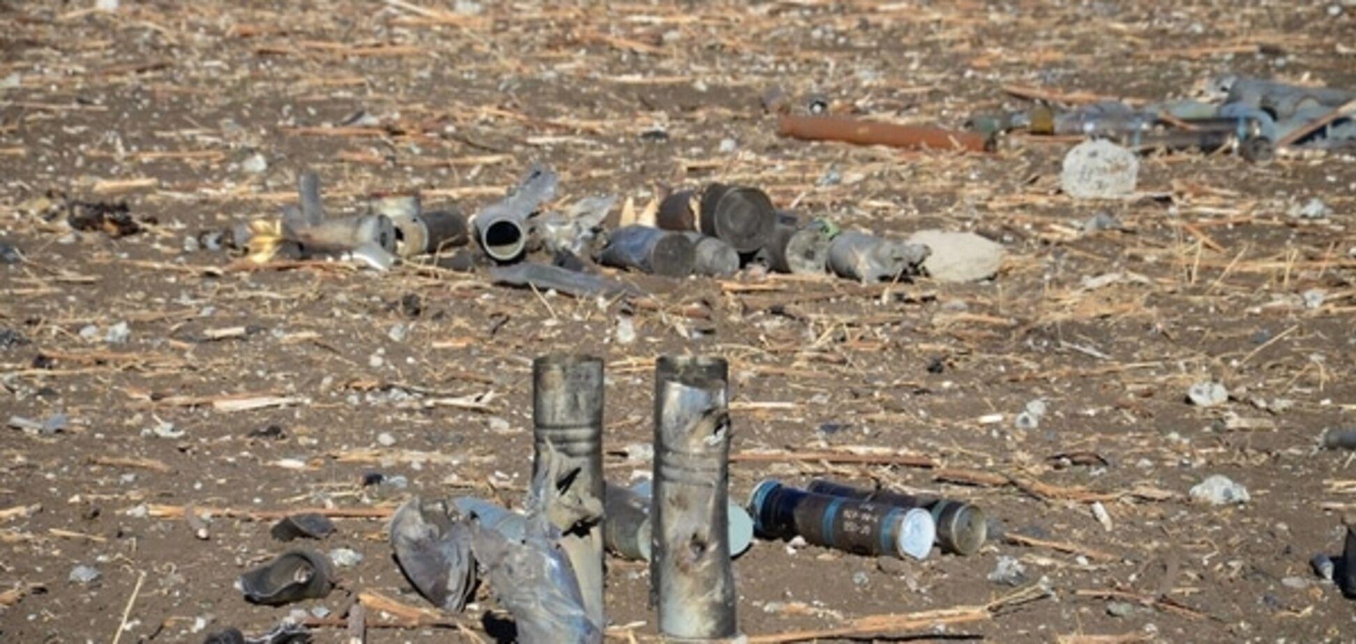 Ситуація на Донбасі: зброя замовкла, у Сватовому знищують снаряди