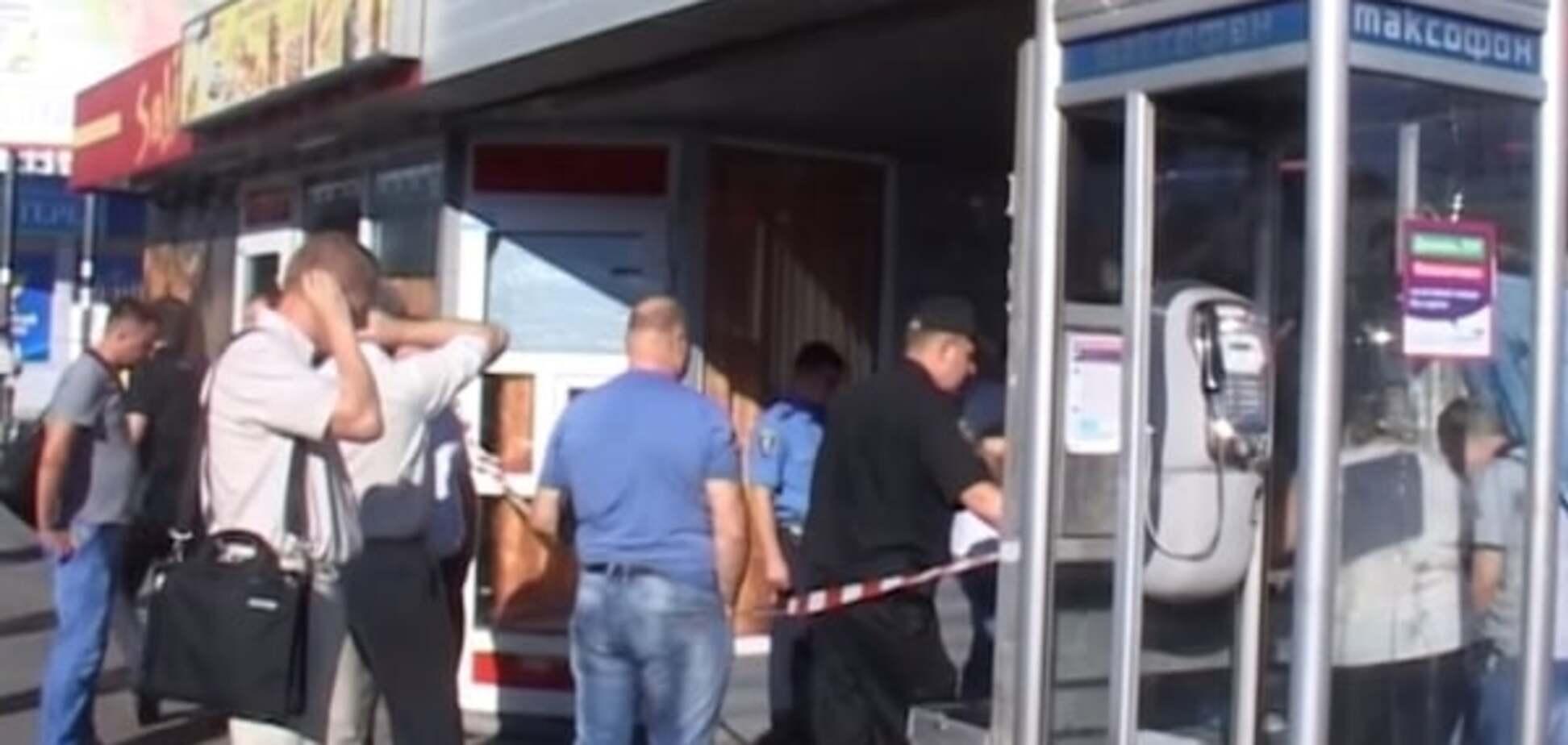 У Києві вагітна жінка вбила чоловіка, який напав на неї