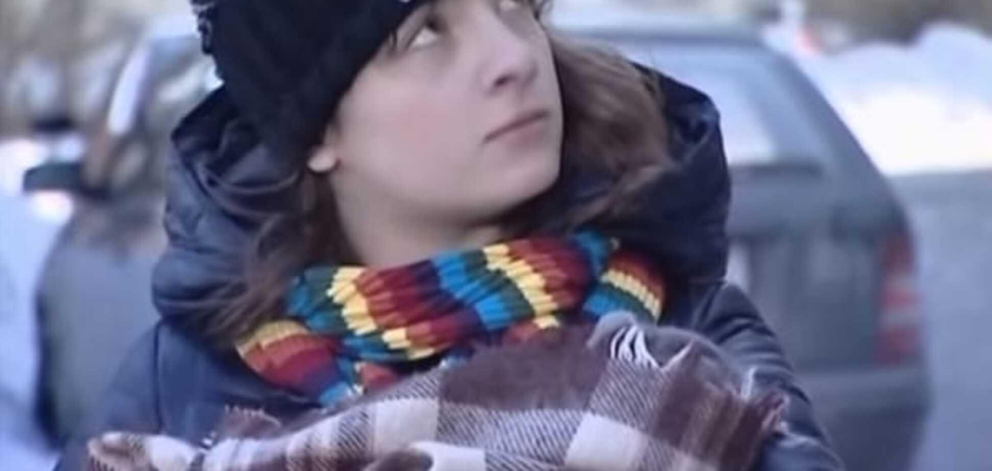 Донька Порошенка знялася в російському серіалі про ментів