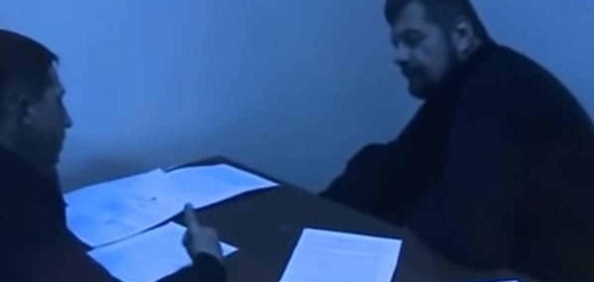 Мосійчук заявив, що обмовив себе під жорстокими тортурами, але нікого 'не здав'