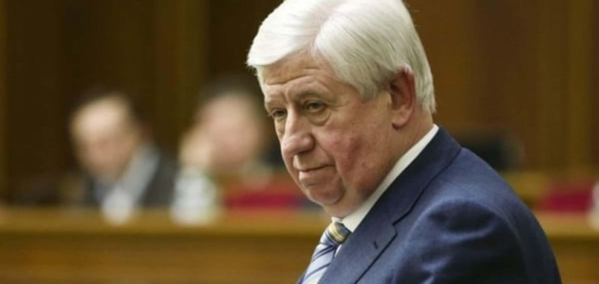 За лаштунками ГПУ: відставка Шокіна і новий глава антикорупційної прокуратури