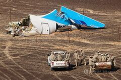 Катастрофа А-321: генерал Гречанінов розповів про джихад і ураження Путіна