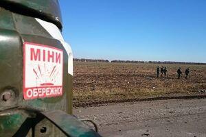Военных попросили взрывать снаряды подальше от Сватово