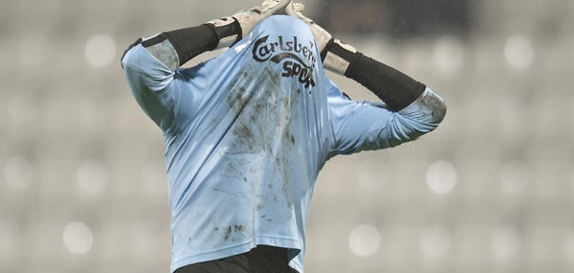 У Данії жорстко поглумилися над воротарем 'Динамо': відео знущання