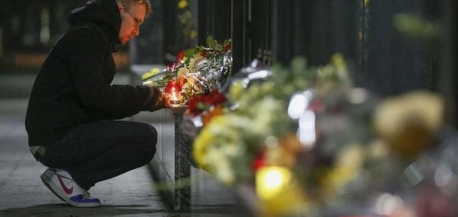 Кремлівські пропагандисти 'привітали' українців з авіакатастрофою в Єгипті - Вишневський