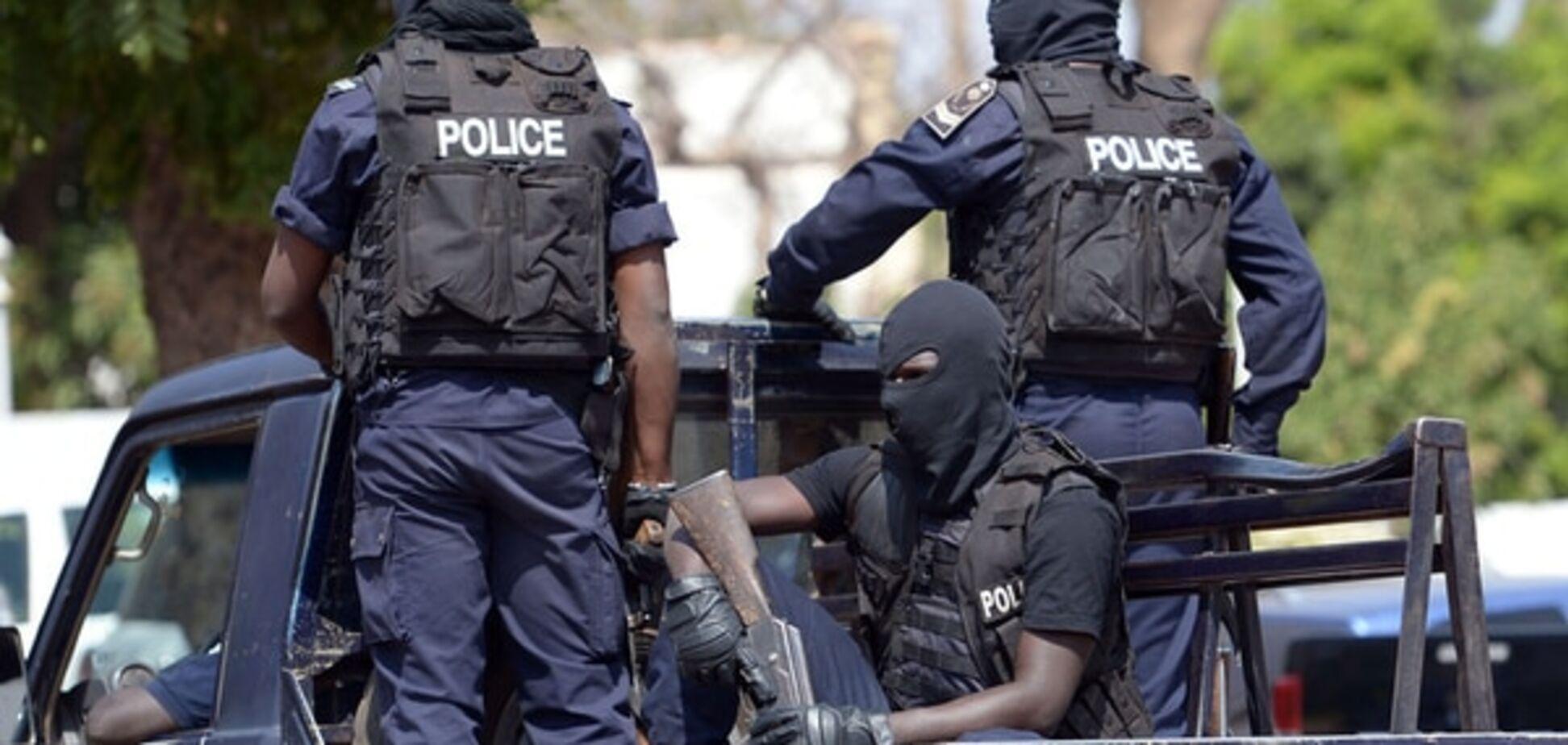 У столиці Малі терористи захопили готель і взяли заручників