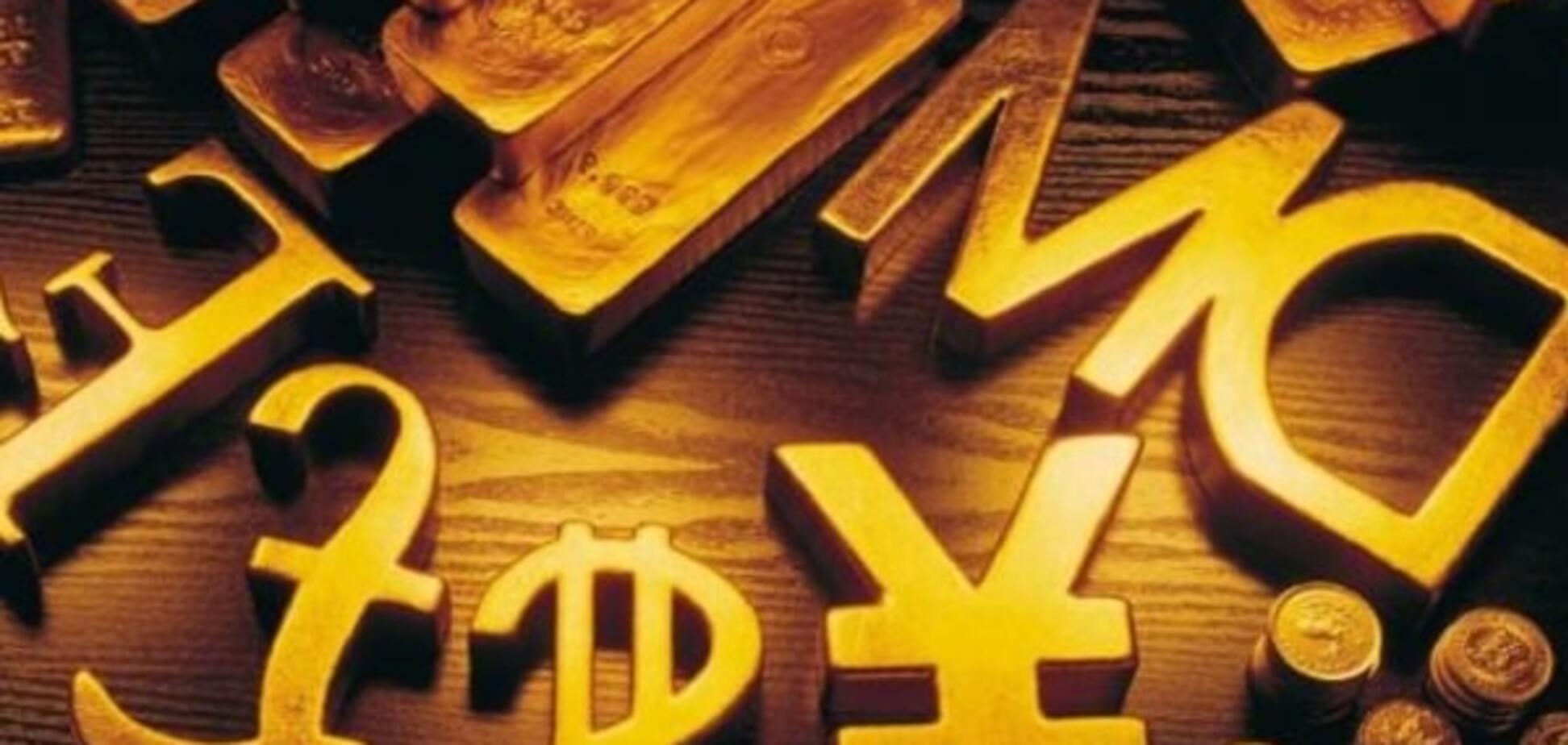 У Goldman Sachs дали пораду, в якій валюті краще зберігати гроші
