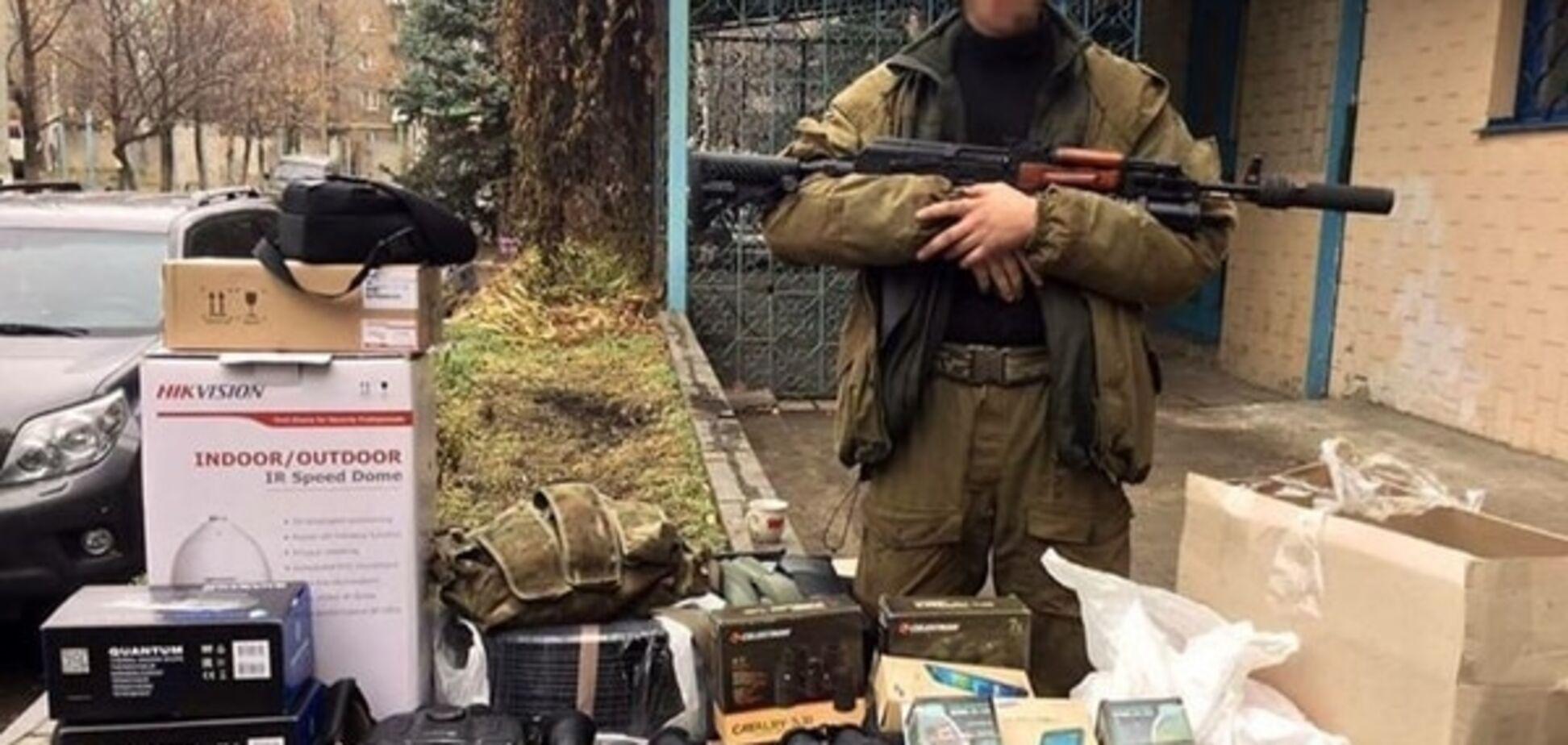 Військові не вміють просити: волонтери показали 'прапор', що побував в гарячих точках Донбасу