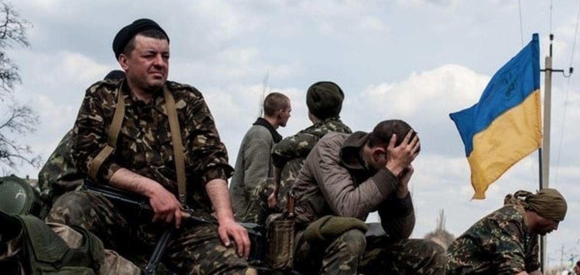 У Генштабі зізналися, скільки українських бійців загинуло на Донбасі