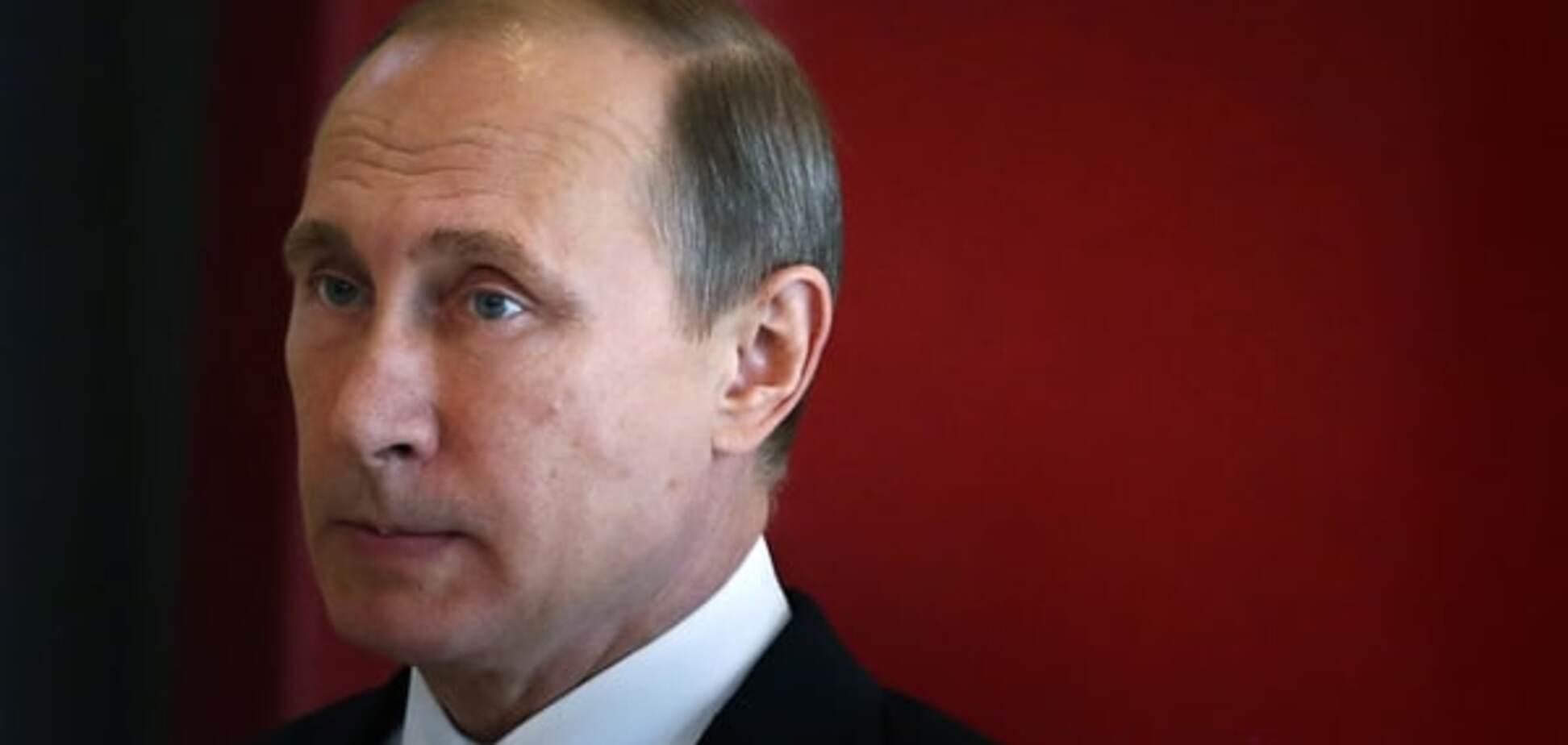Путін не ідіот, щоб влізти в Сирію, забувши про Україну - Леві