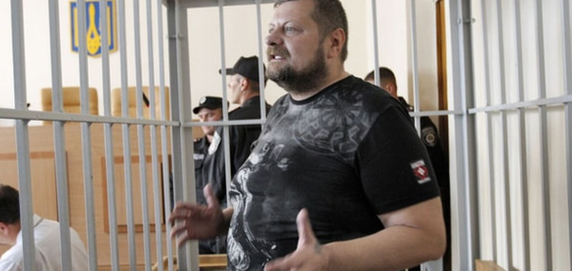 Генпрокуратура нашла новый повод для ареста Мосийчука