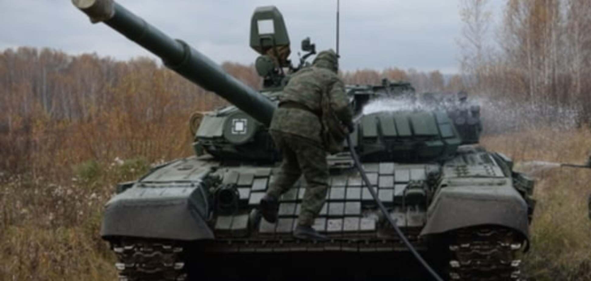 Спасибі від України! Псковський майор-десантник здав на металобрухт 17 танків