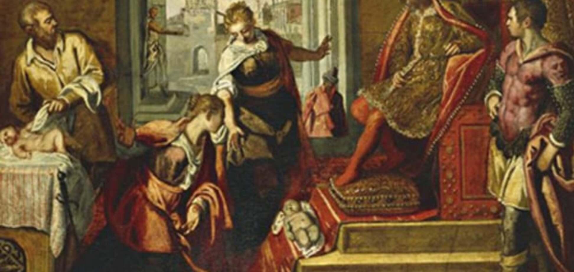 Из музея Вероны похитили полотна Рубенса, Беллини и Тинторетто на 15 млн евро