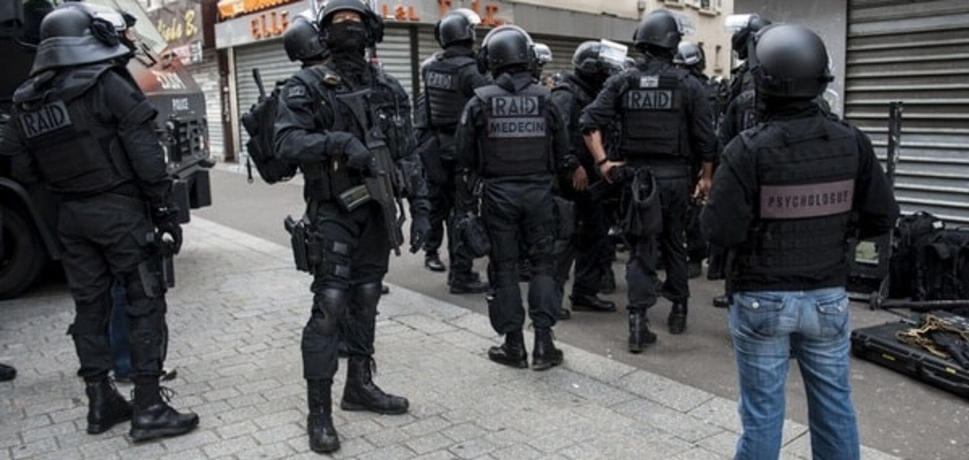 Теракти в Парижі: у Бельгії пред'явили звинувачення підозрюваному