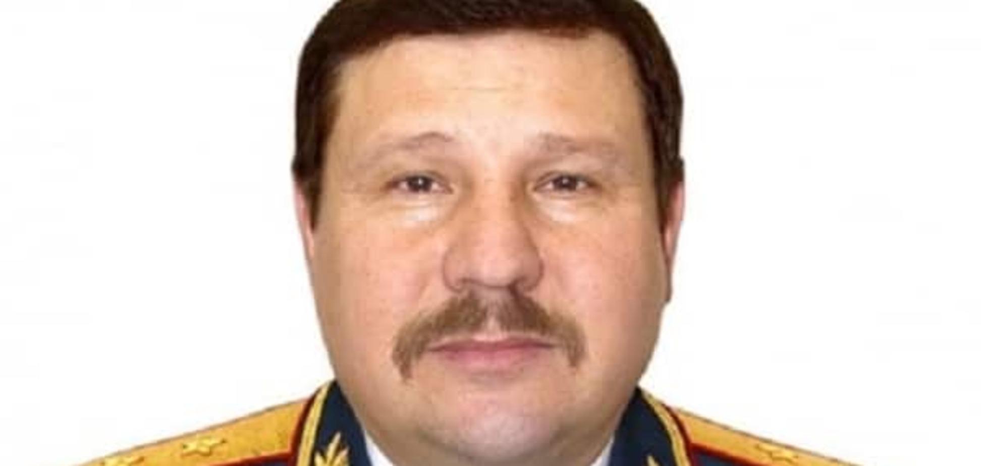 Стали известны имена российских военных, которые инспектируют террористов на Донбассе