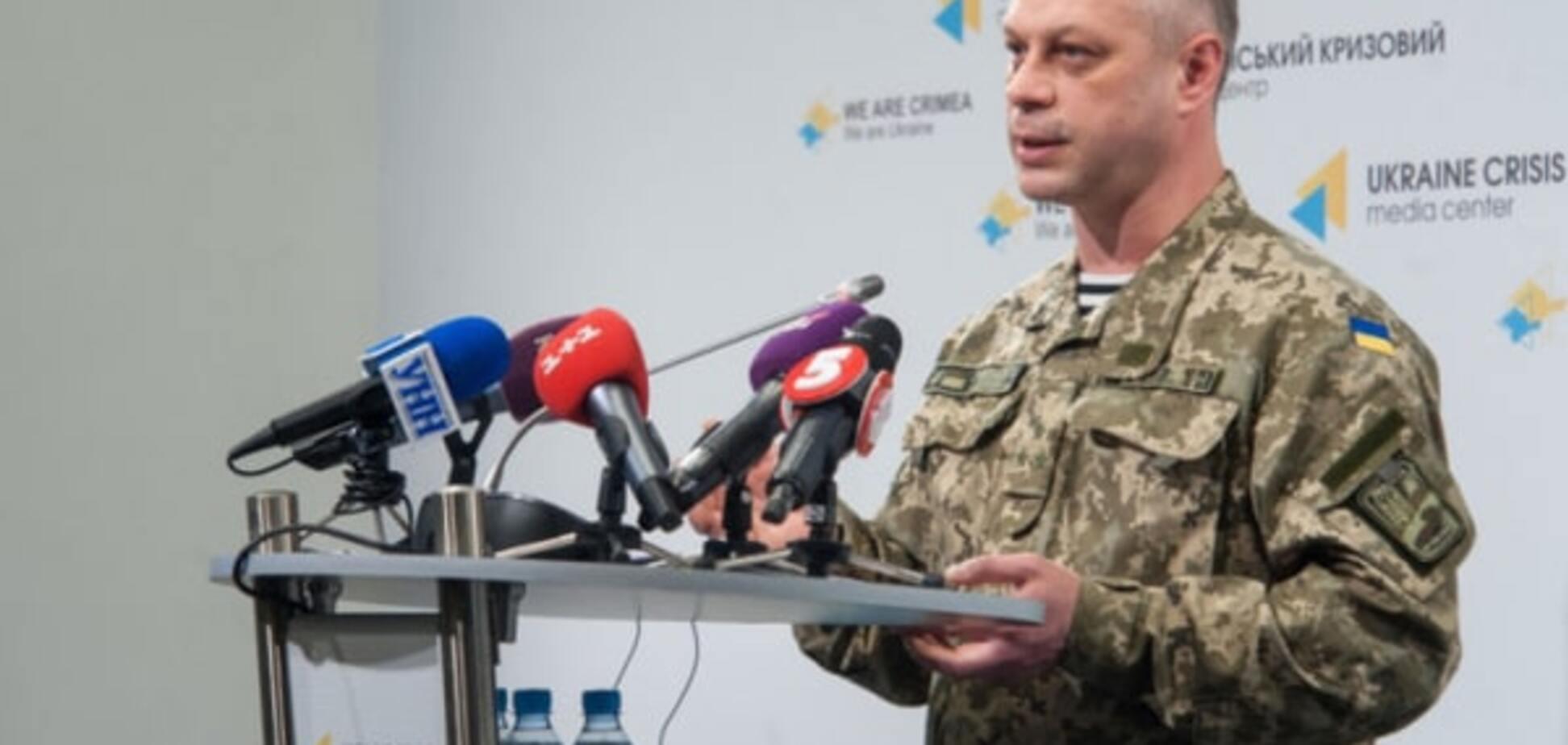 У Порошенка прокоментували інформацію про постачання Україною зброї ІДІЛ