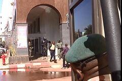 Теракт в Мали: спецоперация завершена, ищут террористов