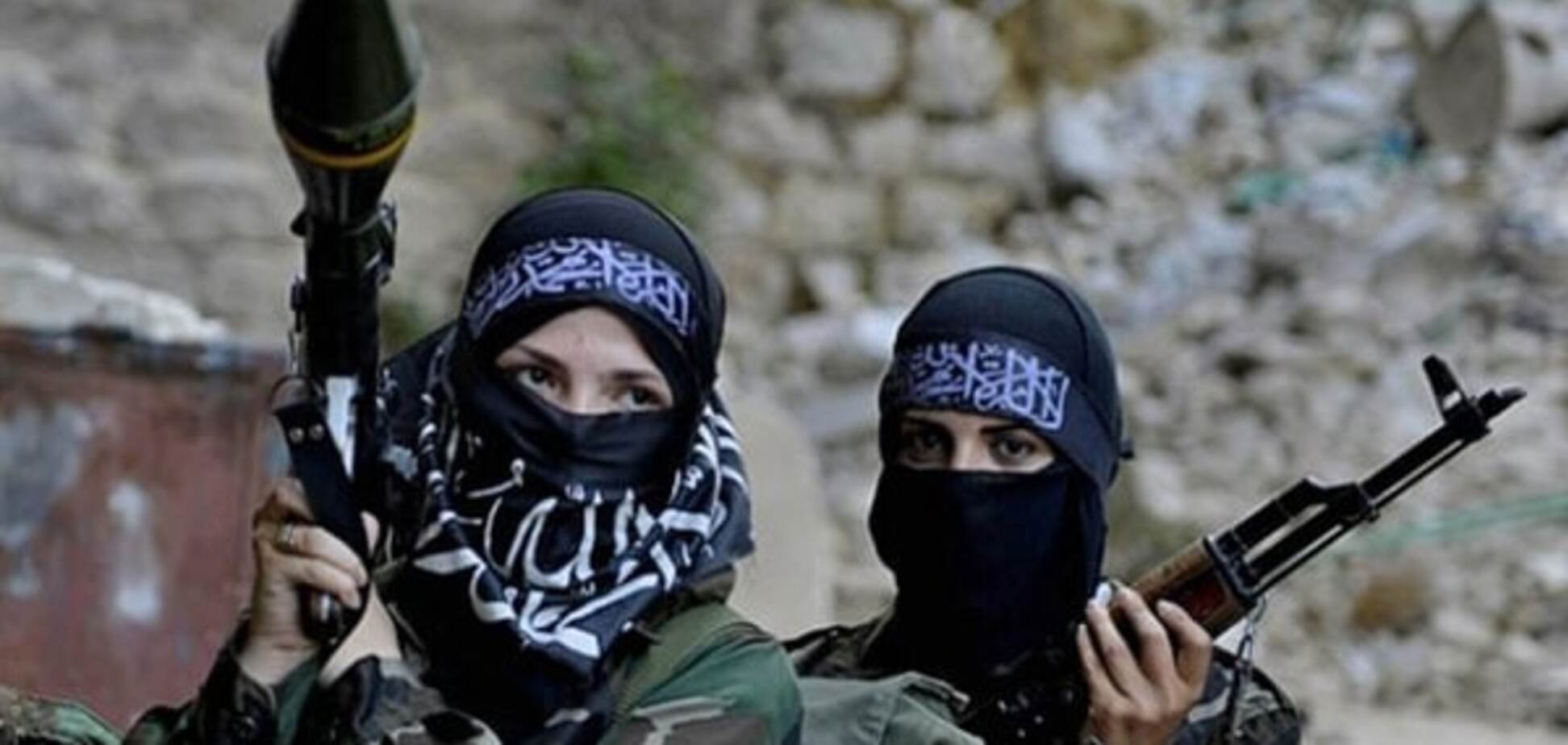 У Міноборони прокоментували продаж зброї ІДІЛ