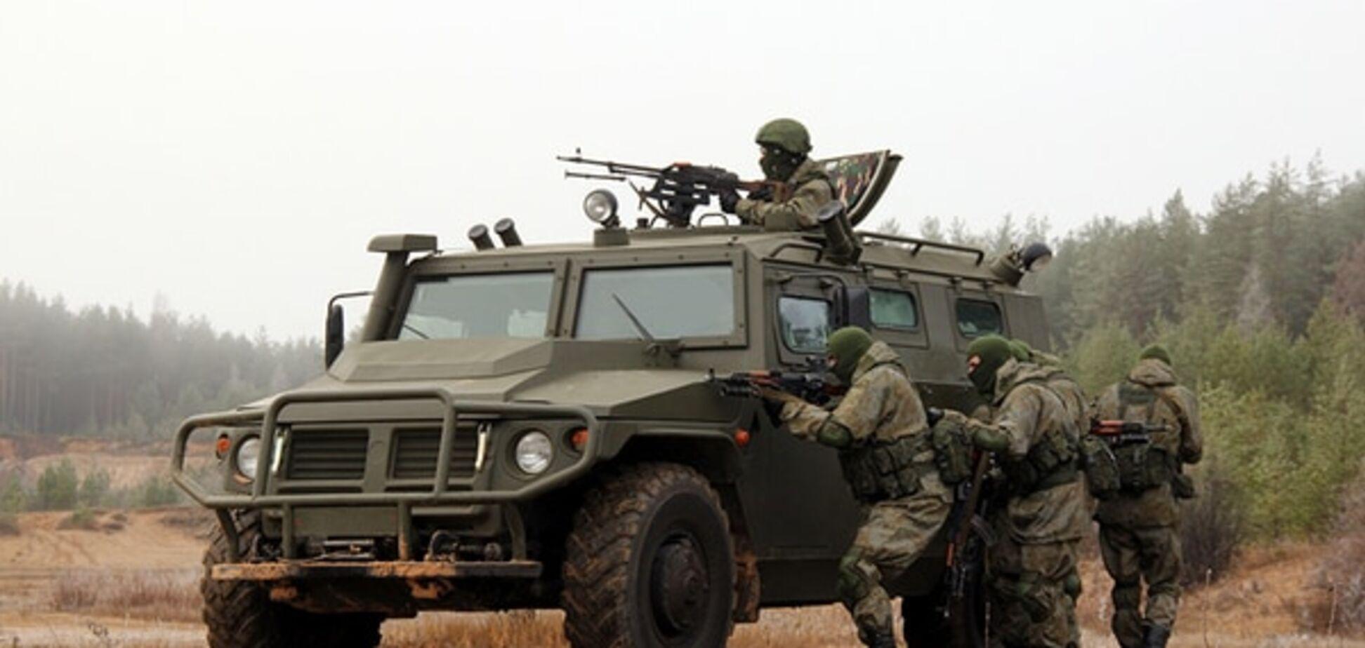 Фронт у вогні: коли чекати наступ бойовиків на Донбасі