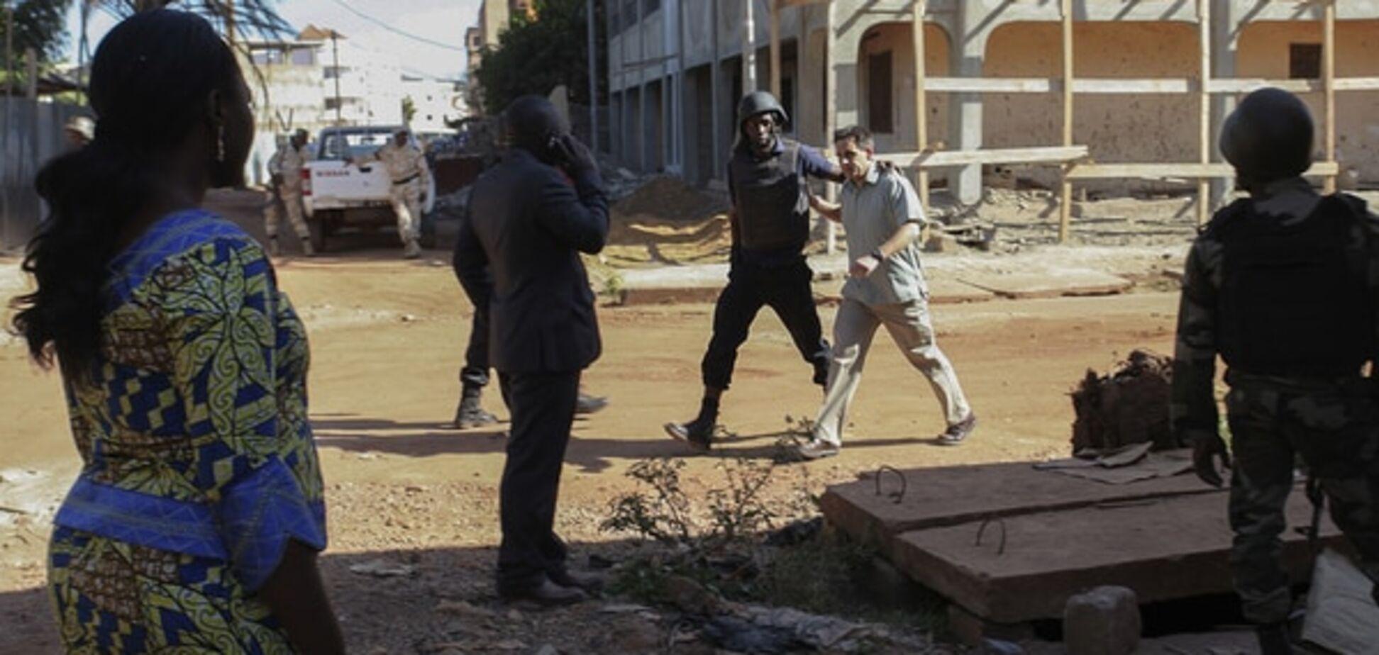 У Малі спецназівці з США 'проходили повз' і допомогли звільнити заручників