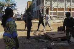 В Мали спецназовцы из США 'проходили мимо' и помогли освободить заложников