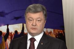 Порошенко: Революція Гідності зірвала плани з ліквідації України