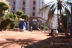 Теракт в Мали: украинцев среди погибших нет
