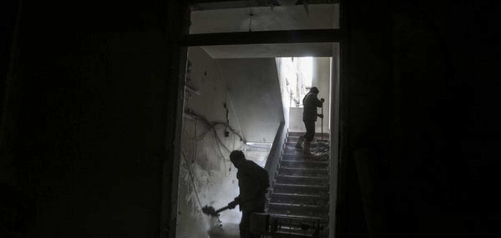 Український офіцер-зрадник загинув у Сирії