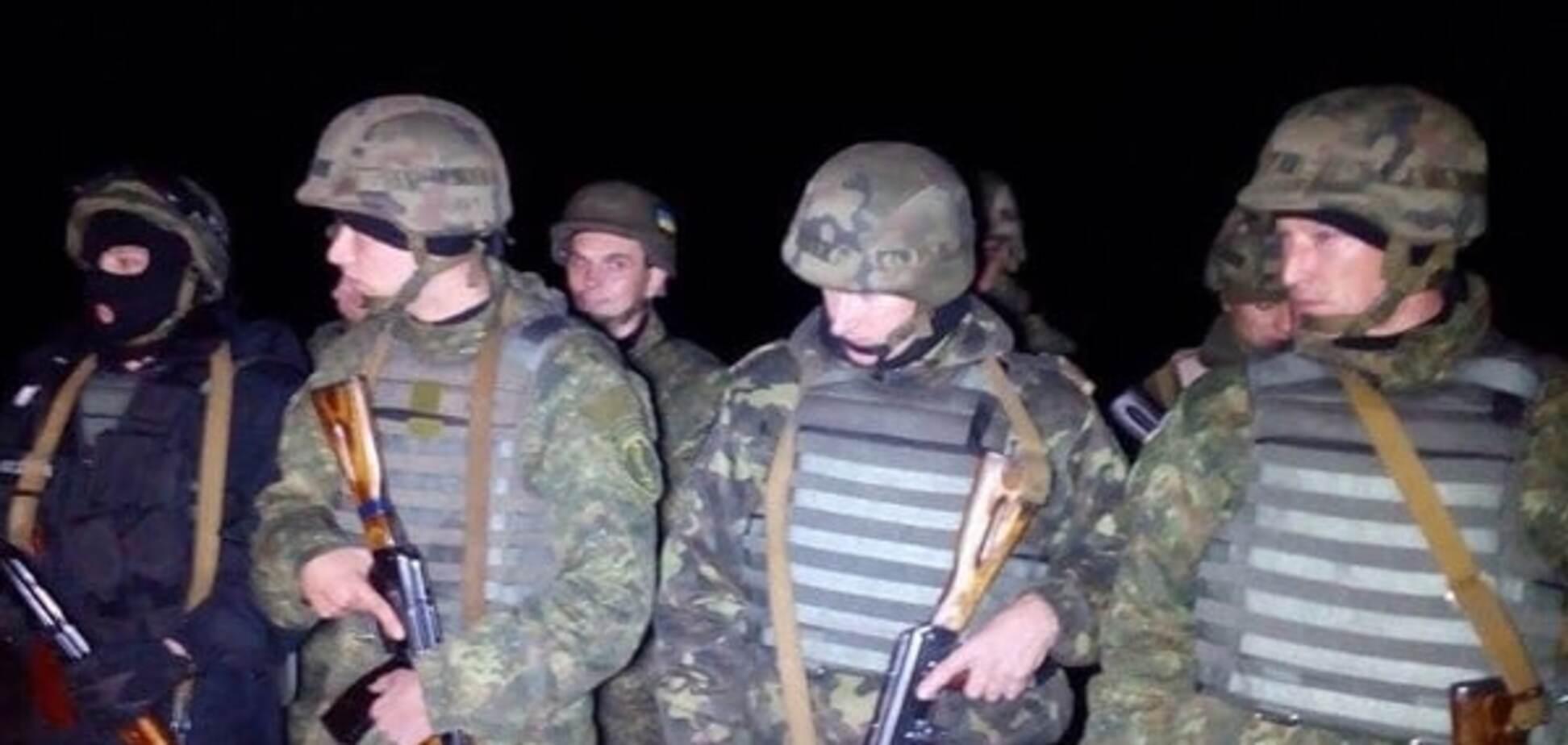 Пашаєв назвав час штурму активістів на адмінкордоні з Кримом