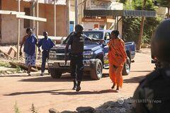 Теракт в Мали: подтверждена гибель шести граждан России