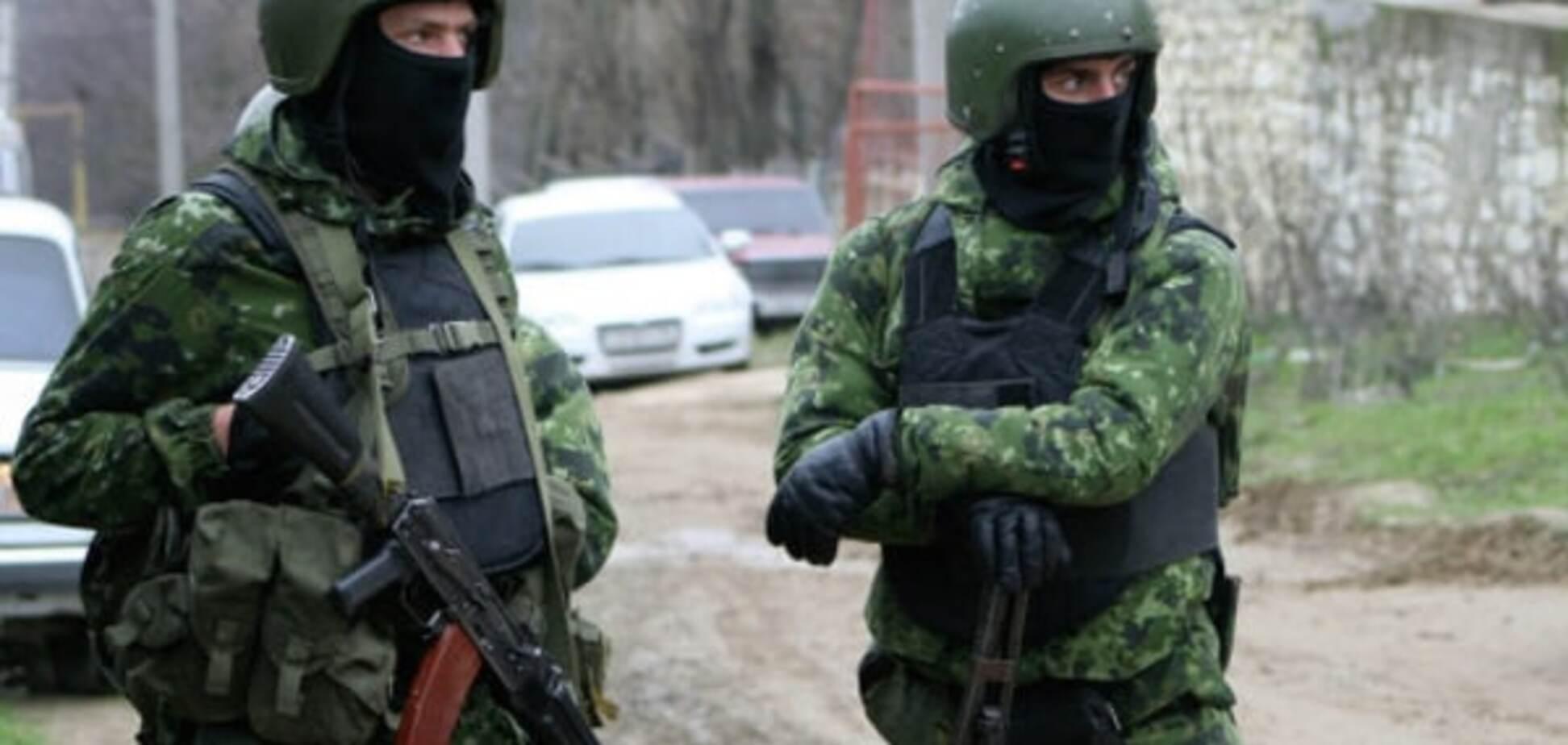 У Росії в ході спецоперації ліквідували 10 бойовиків ІДІЛ