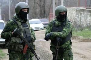 В России в ходе спецоперации ликвидировали 10 боевиков ИГИЛ