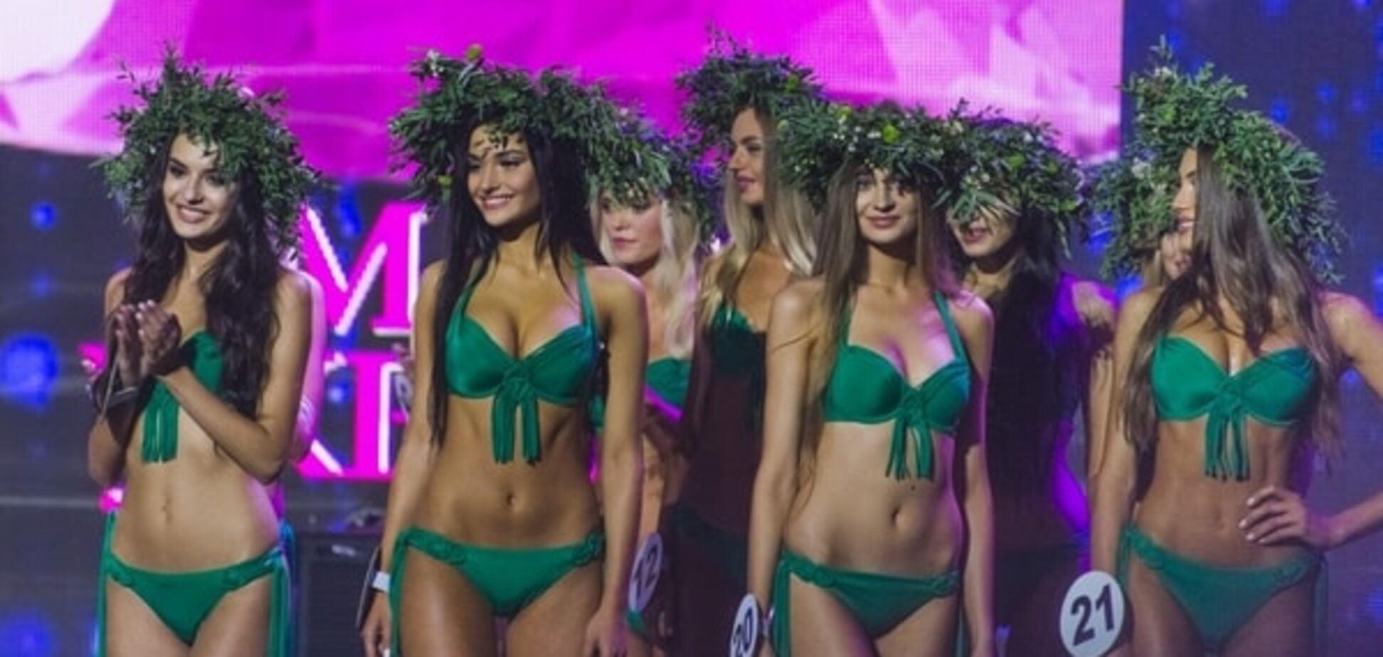 У мережі порівняли українських і російських учасниць конкурсів краси: опубліковані фото