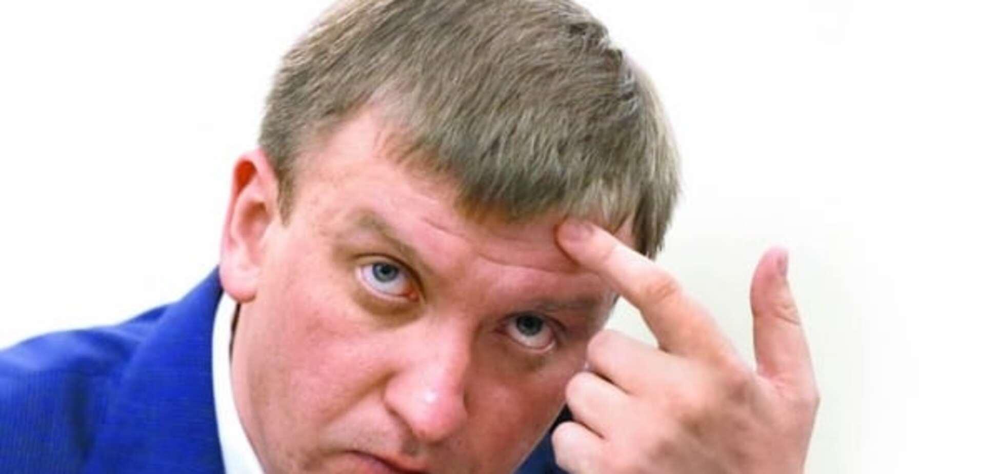 Проти міністра юстиції Петренка відкрито кримінальну справу