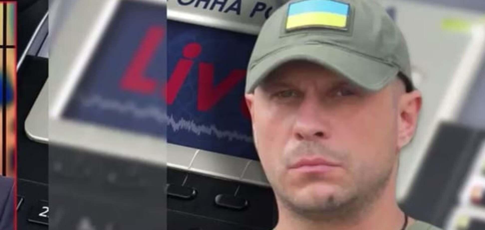 Підрив електроопор в Криму можуть визнати терактом - Ківа