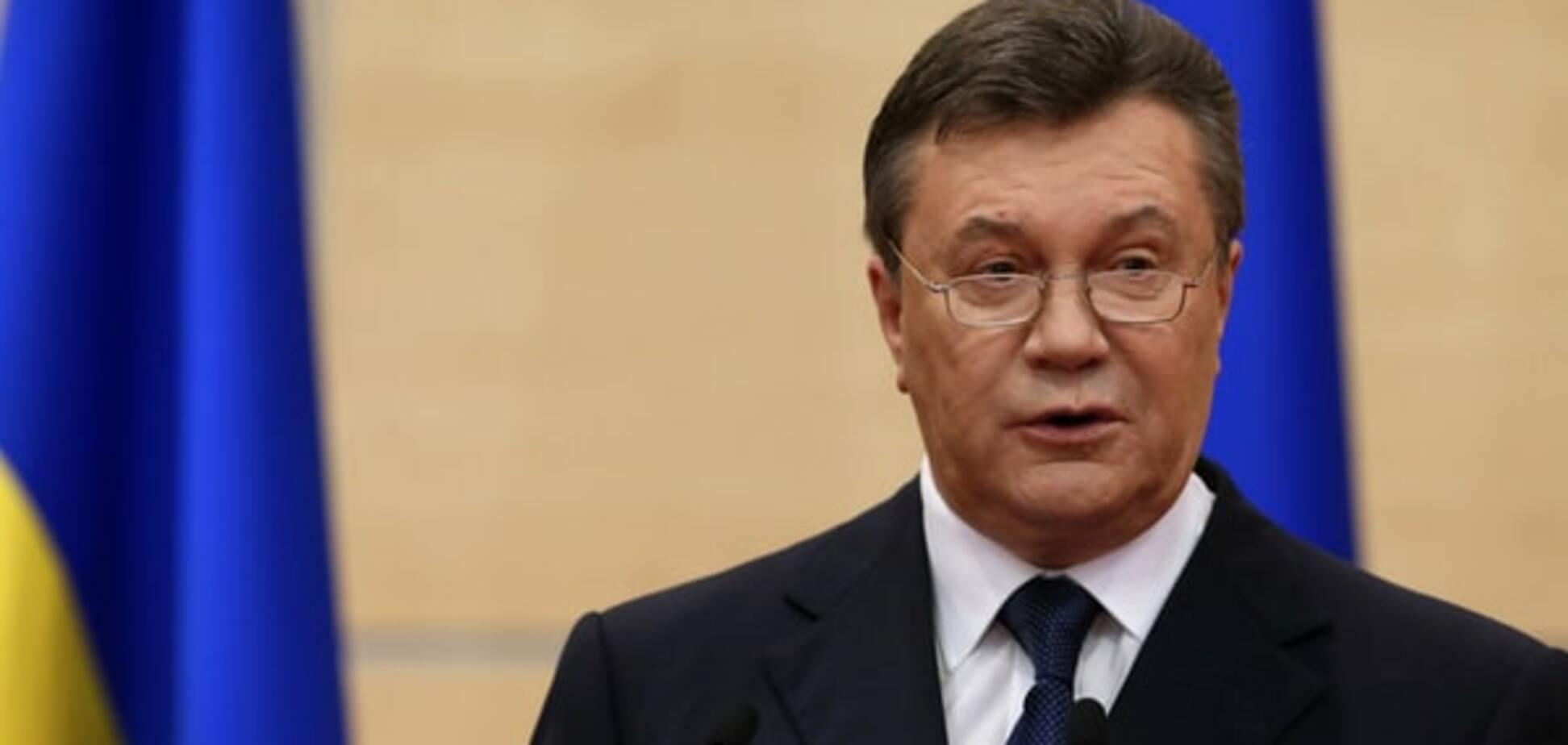 'Продаж' Україною зброї ІДІЛу придумала Росія за допомогою команди Януковича - розвідка