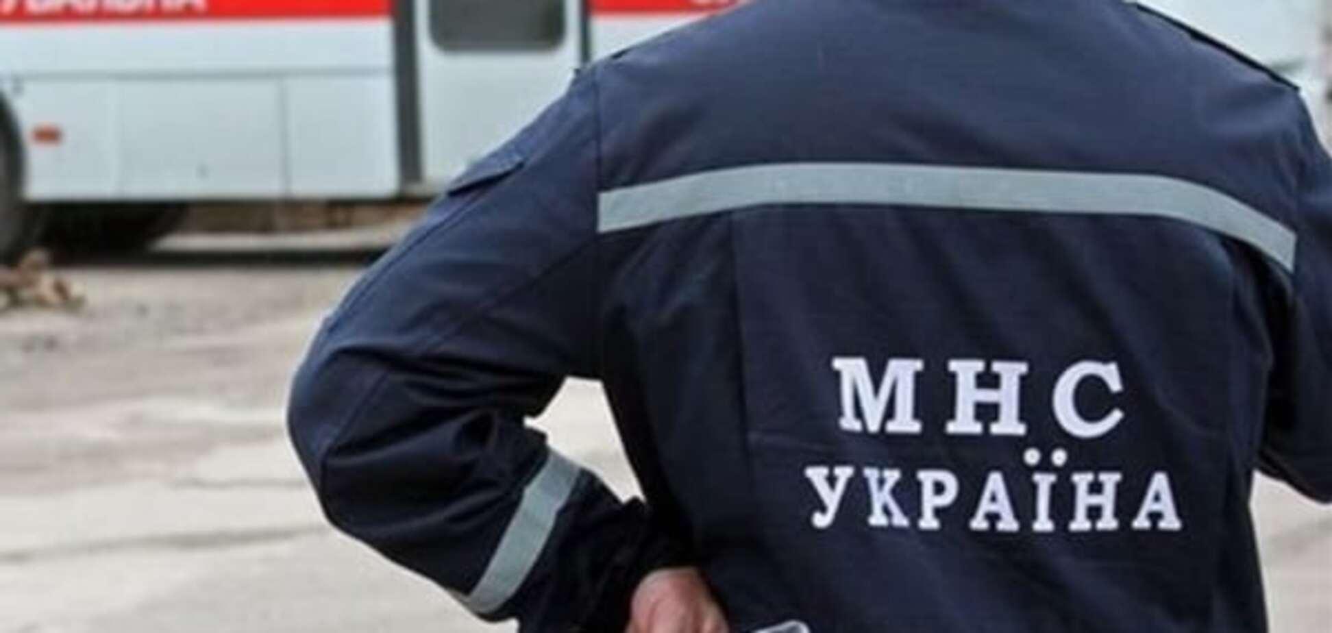 Генпрокуратура перевернула догори дном квартиру заступника глави ДСНС - ЗМІ