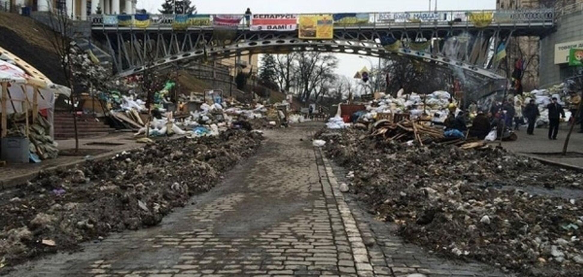 Когда сбылись обещания: 'куля в лоб' и тюрьма для Януковича