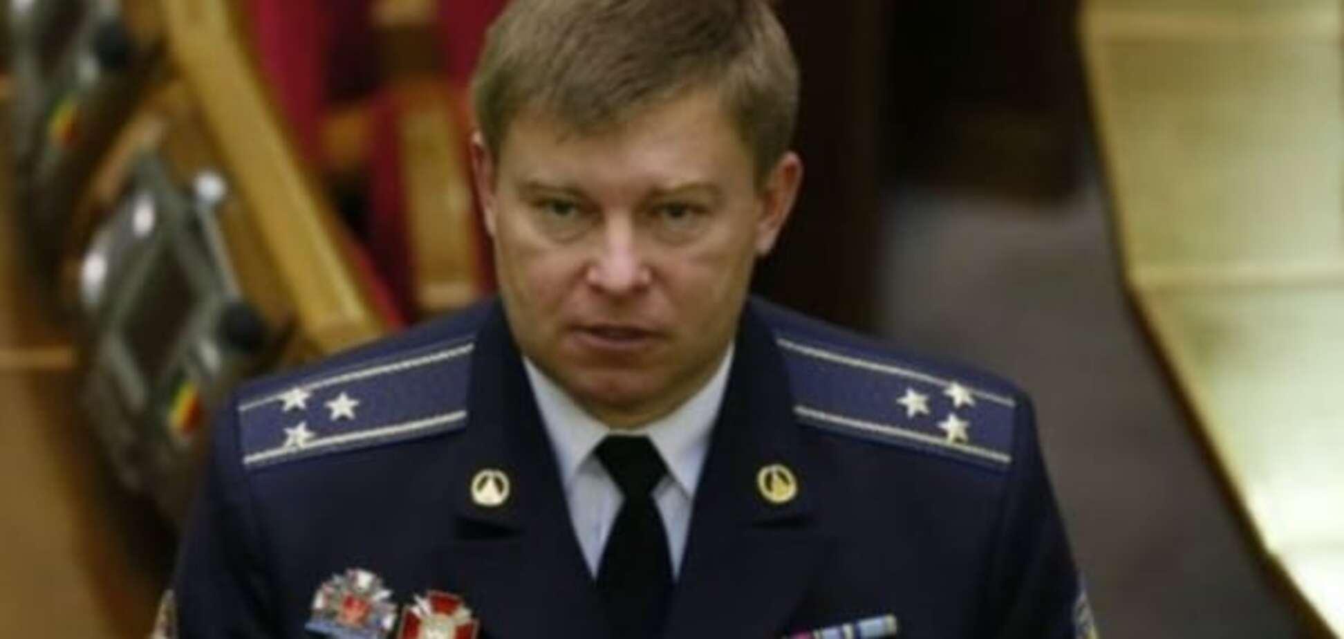 Мамчур: флот России в Крыму теряет боеспособность из-за блокады