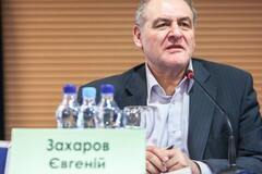 Євгеній Захаров: в Україні хунти не буде