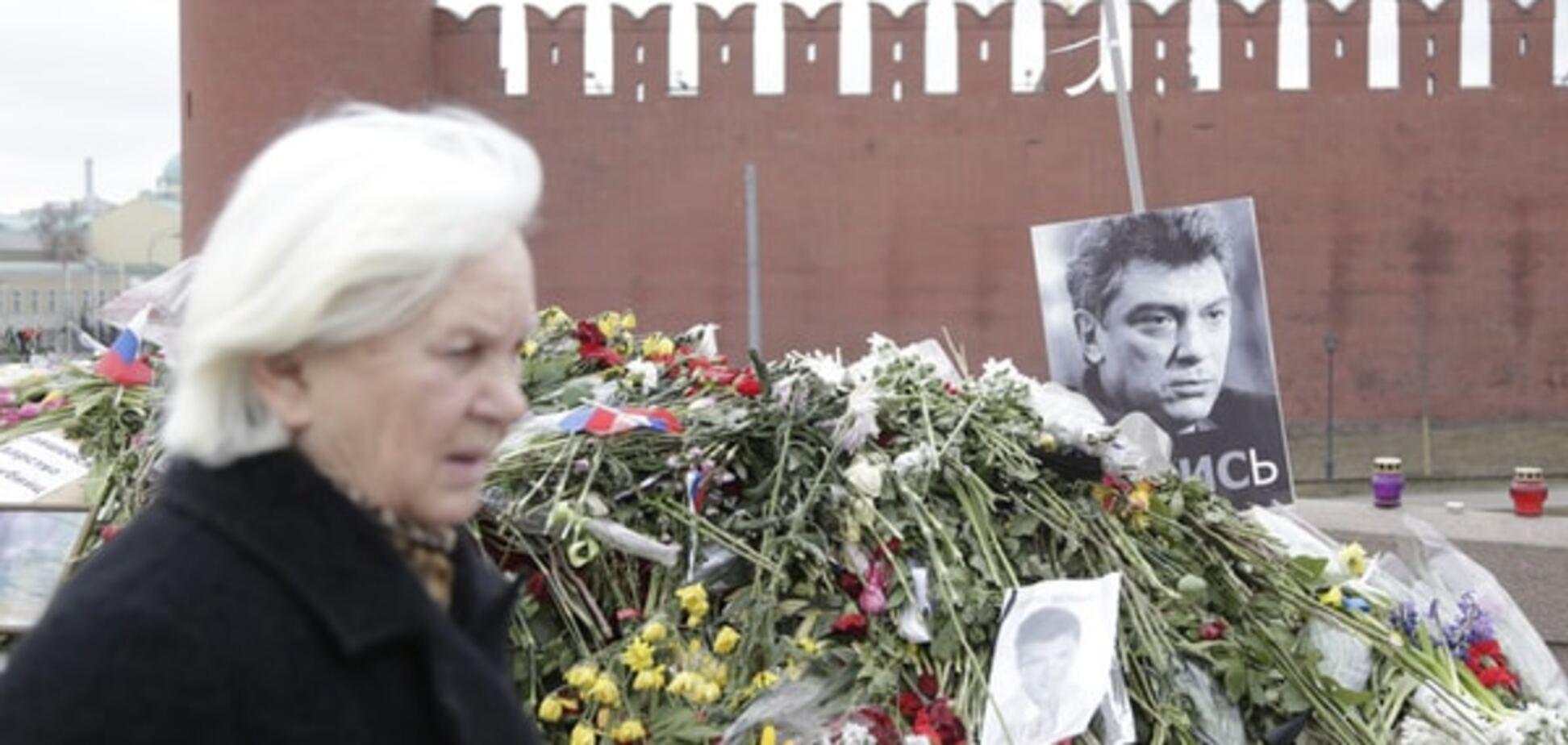 Дело Немцова расследовали, но результаты никогда не сообщат - Веллер