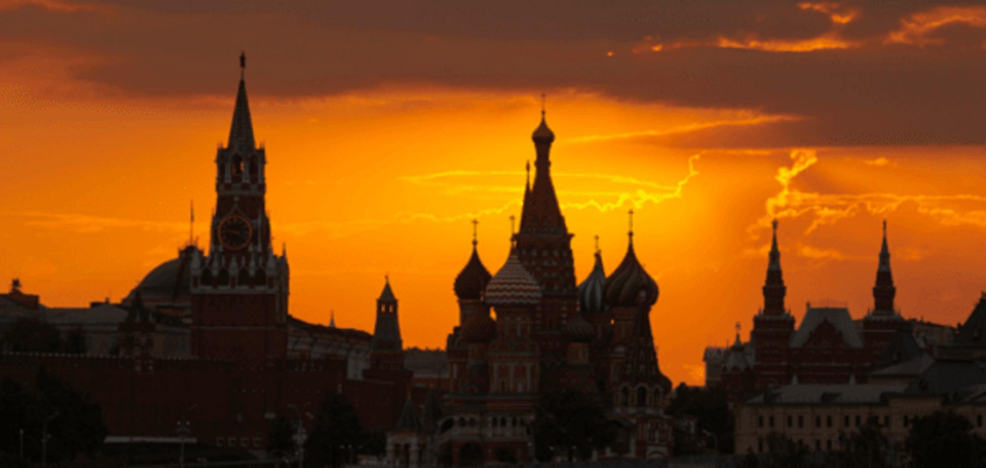 Иртеньев: Россия заварила эту кашу и расплевалась со всем миром