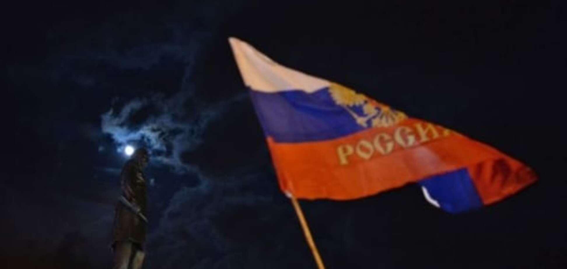 Крим у темноті: МНС РФ озвучило невтішний прогноз