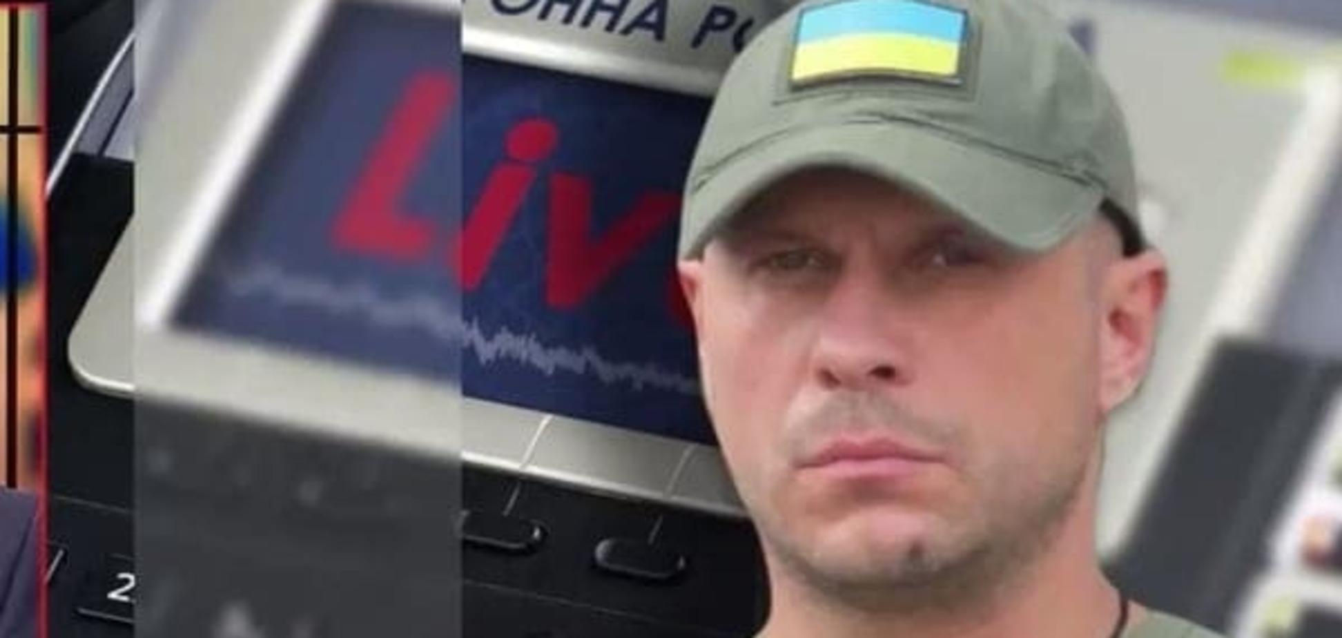 Блокада Криму: Ківа розповів про танки на кордоні та 'підміну понять'